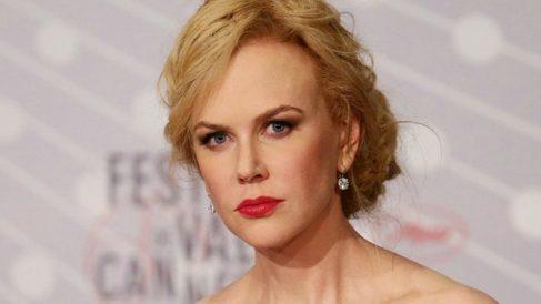 Nicole Kidman será la protagonista de la miniserie 'The Undoing'.