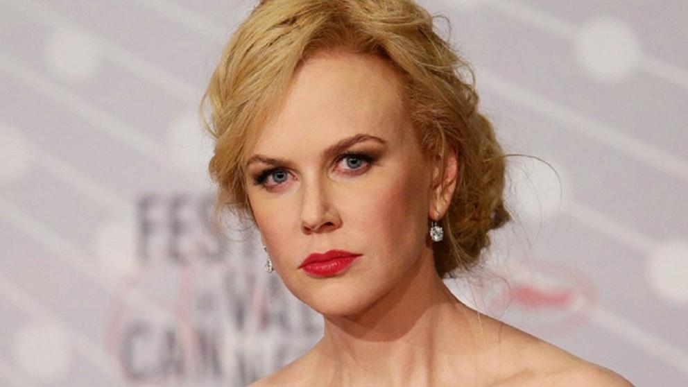 Nicole Kidman será la protagonista de 'The Undoing'.
