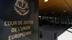 Tribunal General de la Unión Europea (TUE)