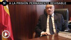 OKDIARIO entrevista al magistrado del TS, Antonio Salas
