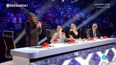'got Talent' superó en audiencia esta semana a 'Fariña'. (Foto: Mediaset)