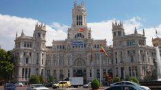 El Ayuntamiento de Madrid (Foto: Madrid)