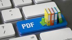 Guía de pasos para saber cómo editar un PDF