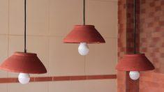 Cómo hacer lamparas originales paso a paso