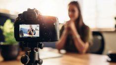 Aprende a reducir el tamaño de un vídeo paso a paso.