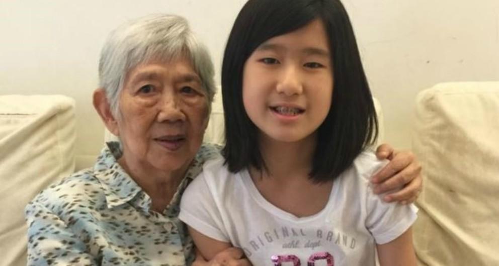 Emma, la creadora de Timeless que es la app para ayudar a su abuela con Alzheimer