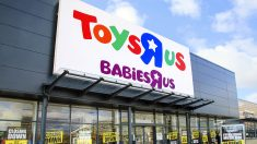 Toys 'R' Us (Foto: iStock)