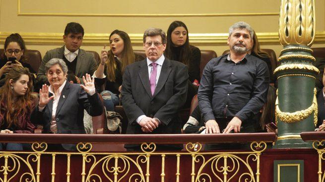 Quer-MariLuz-Congreso