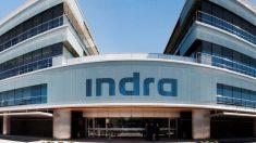 Sede de Indra (Foto. Indra)