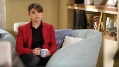 Quintero intenta un acercamiento con Alicia en 'Servir y proteger'