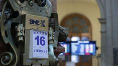 Ibex 35 (Foto:Efe)