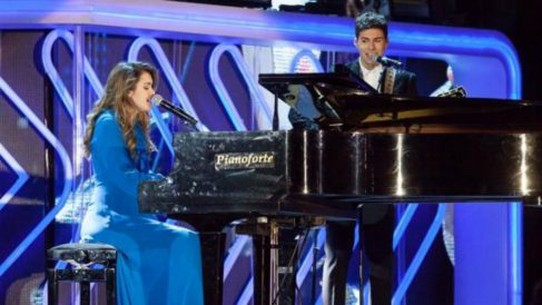 Amaia, Alfred y los chicos de 'OT 2017' protagonistas de los Premios Cadena Dial