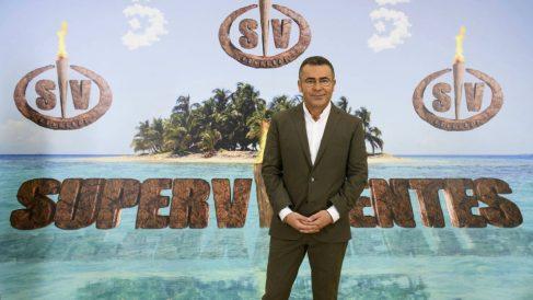 Jorge Javier Vázquez se hizo con la audiencia del jueves. (Foto: Mediaset)
