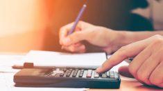 Pasos para saber cómo calcular el margen bruto de ganancias.