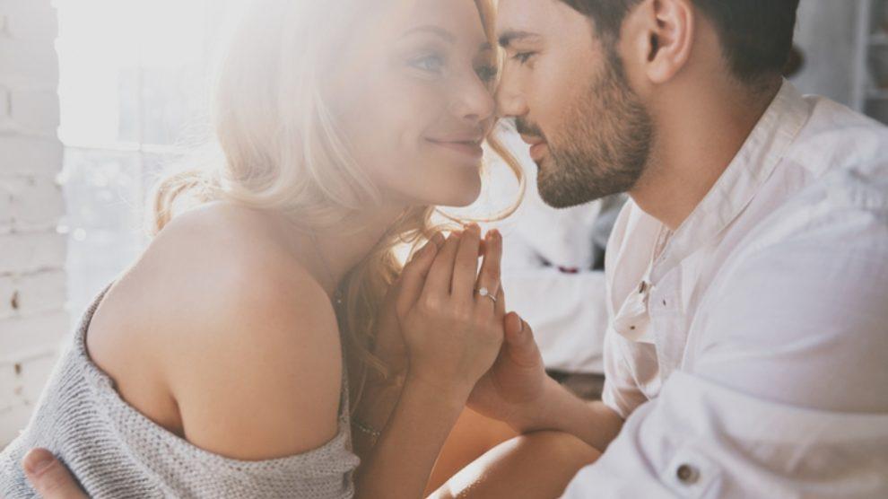 Pasos para declararse a un hombre o a una mujer y tener éxito