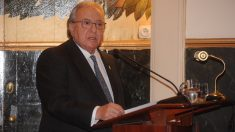 Diego Murillo, presidente de la Fundacion AMA (Foto. AMA)