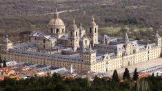 Monasterio de El Escorial.