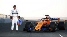 Fernando Alonso se considera capaz de pelear por el título mundial de Fórmula 1 con un coche que sea hasta cuatro décimas de segundo por vuelta más lento que el mejor.
