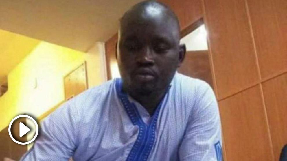 Mmame Mbage, el inmigrante fallecido en Lavapiés