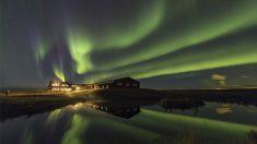 Los 4 alojamientos más sorprendentes del mundo para contemplar la aurora boreal en el Círculo Polar Ártico