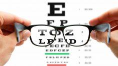 Existen dos tipos de operaciones para corregir la vista.