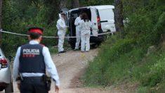 Cadáver encontrado en el pantano de Foix