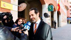 Antoni Molons, ex secretario de Difusión de la Generalitat. (Foto: EFE)