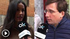 PP y C's critican que Carmena esté de viaje en París durante la crisis de Lavapiés