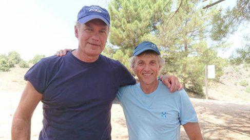 Bertín Osborne visitará los Picos de Europa en 'Planeta Calleja'. (Foto: Cuatro)