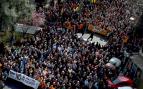 Así serán los actos en recuerdo de las víctimas de los atentados de Barcelona y Cambrils