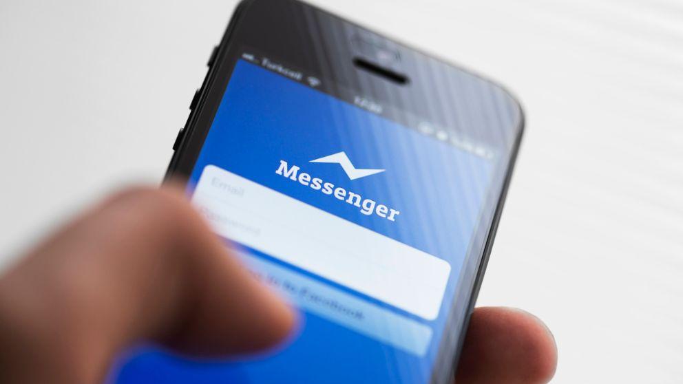 Aprende cómo desinstalar Facebook Messenger