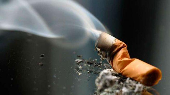 Sector de las tabacaleras