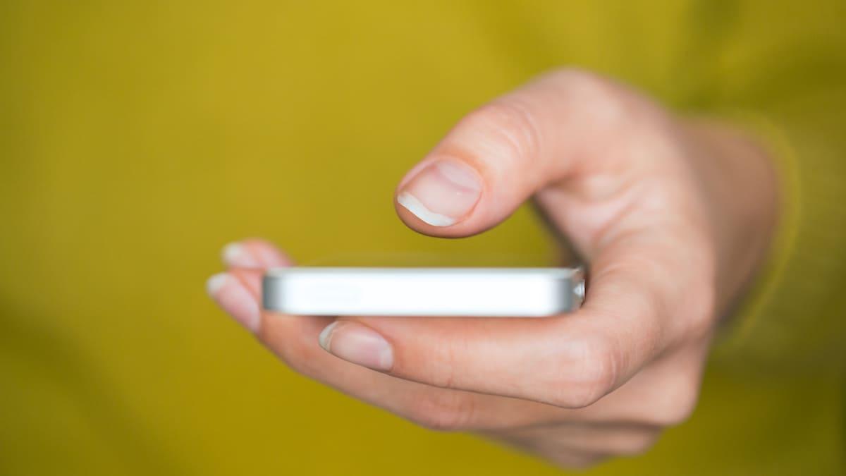Dispositivo móvil