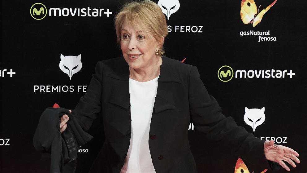 Rosa María Sardá (Foto: Getty)