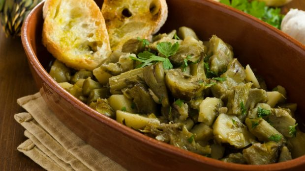 Las 5 mejores recetas con alcachofa, perfectas para una cena ligera