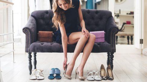 Pasos para amoldar los zapatos nuevos para que no hagan daño