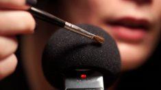 El ASMR produce un hormigueo que generalmente comienza en la cabeza y cuero cabelludo.