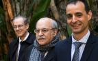 Mas-Colell: Cataluña no recuperará las sedes sociales que se han trasladado