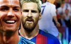 Cristiano ya tiene a tiro a Messi