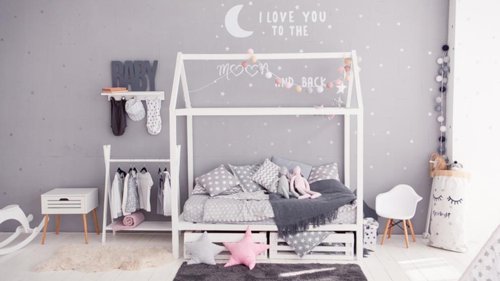 Pasos para decorar dormitorios para niñas