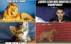 Los mejores memes del Real Madrid – Girona
