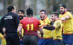 """La Federación solicitó el cambio del árbitro rumano y pide que """"revise el vídeo del partido"""""""