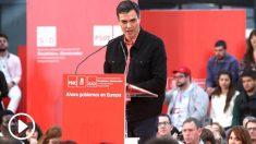 Cuando Pedro Sánchez aseguraba que sólo iba a subir el sueldo de los diputados un 0,25%