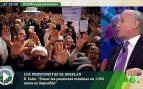 """Inda aplaudido en LaSexta Noche: """"Los políticos se suben el sueldo un 1%, que tengan la dignidad de hacerlo con los pensionistas"""""""
