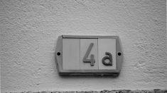El número 4 está relacionado con la muerte.