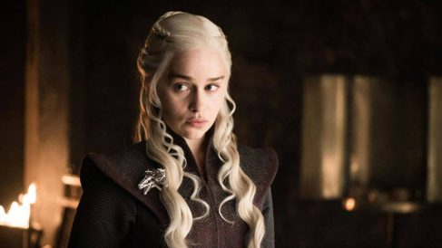 Daenerys Targaryen (HBO)