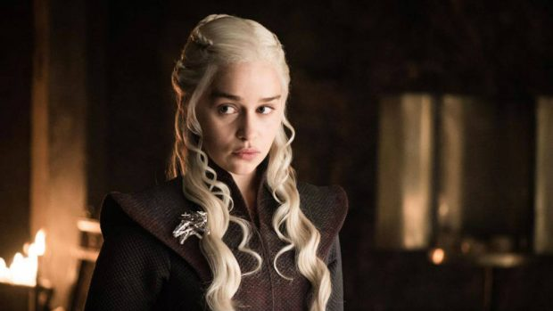 Carnaval 2019: Cómo hacer un disfraz de Daenerys de Juego de Tronos