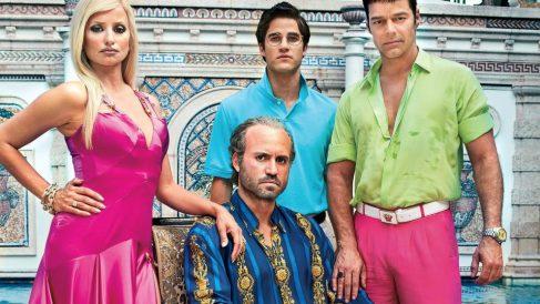 Buena audiencia el domingo de 'American Crime Story: Versace' con Penélope Cruz y Ricky Martin. (Foto: atresmedia)