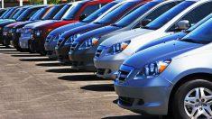 Descubre cuáles son los coches de segunda mano con mayor fiabilidad.