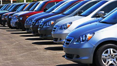Automóviles